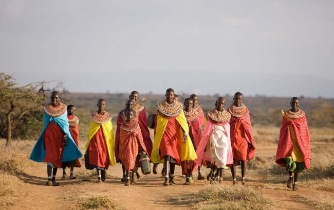 Conservation and communities – ethical safari holidays in Africa