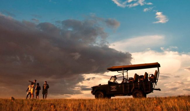 What next for the African safari?