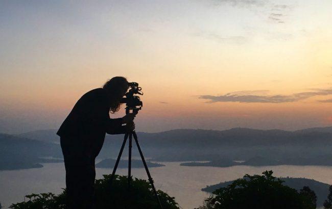 Through Kitty's lens: Cat's Eye Films