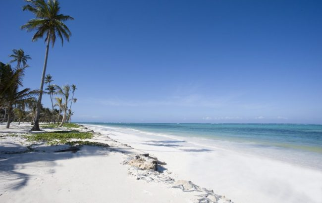 Winter blues with a difference: Christmas in Zanzibar