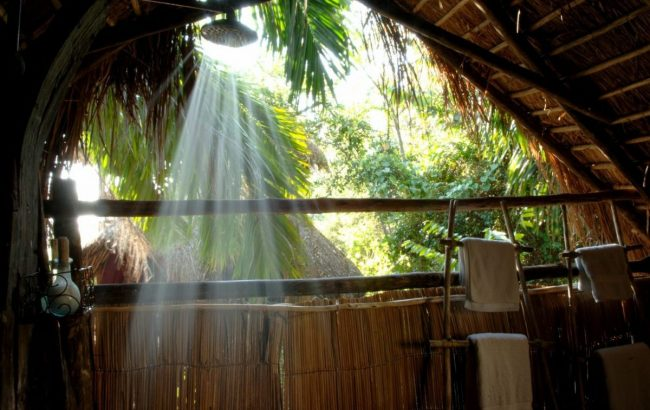 How plumbing has changed the face of African safaris