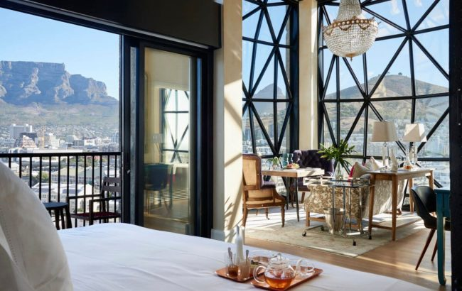 Top Ten things to do in Cape Town