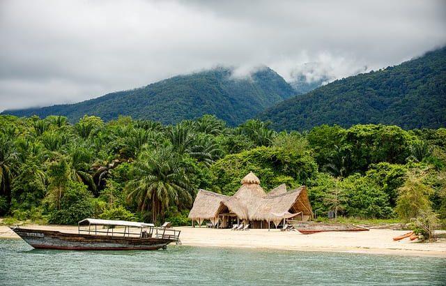 Top 5 most remote safari camps in Africa