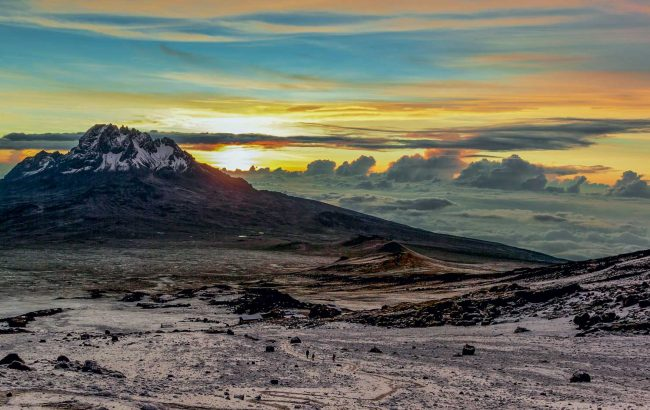 Kilimanjaro: what are the secrets of a successful and enjoyable climb?