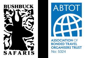 Footer Logo - Bushbuck & Abtot