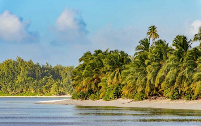 Outer Islands Archipelago