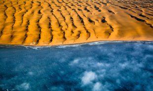 Skeleton Coast Safaris